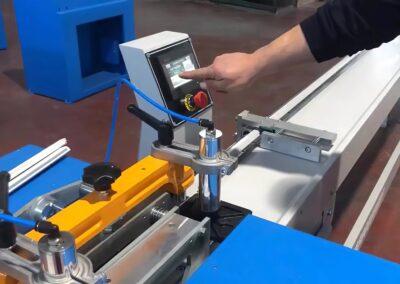 Servicio técnico permanente de maquinaria PVC